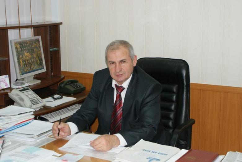 Исмель Биджев