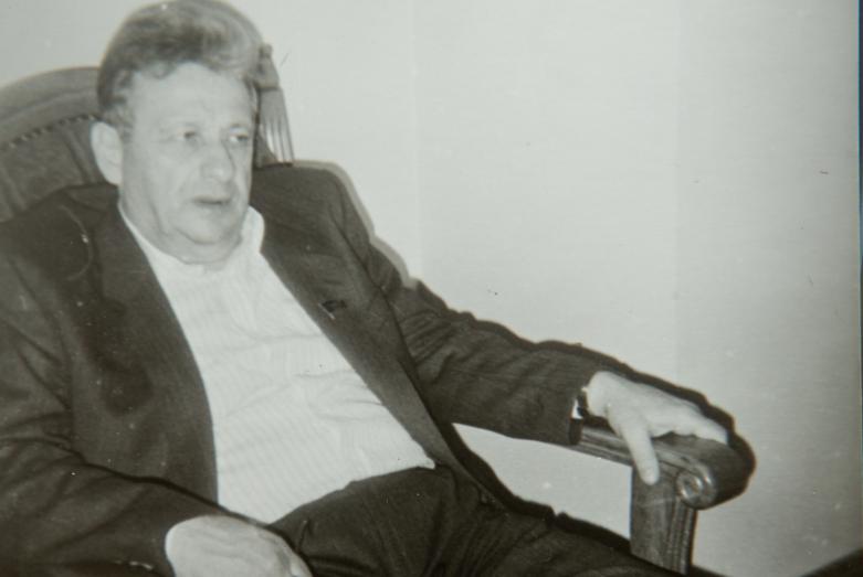 أليكسي غوغوا ، 1989