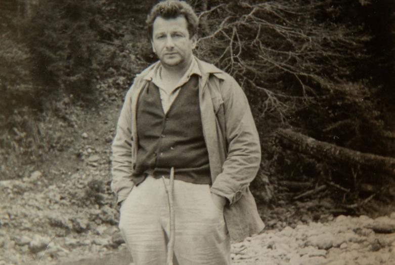 أليكسي غوغوا ، منطقة كودور ، أوائل السبعينيات