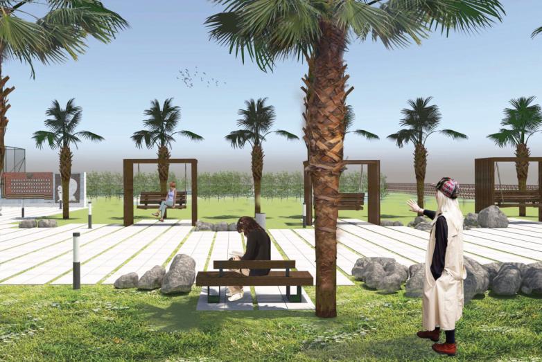 Местные жители при поддержке ВААК восстановят парк в селе Адзюбжа