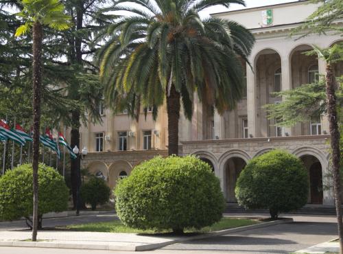 В Абхазии изменили меры по защите населения от COVID-19