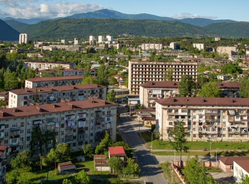 Abhazya, COVID-19 önlemlerinin çoğunu kaldırıyor, ancak sınır girişleri kısıtlanıyor