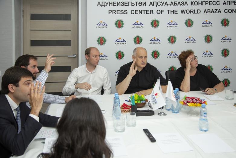 ВААК рассказал членам Высшего совета о работе в период пандемии