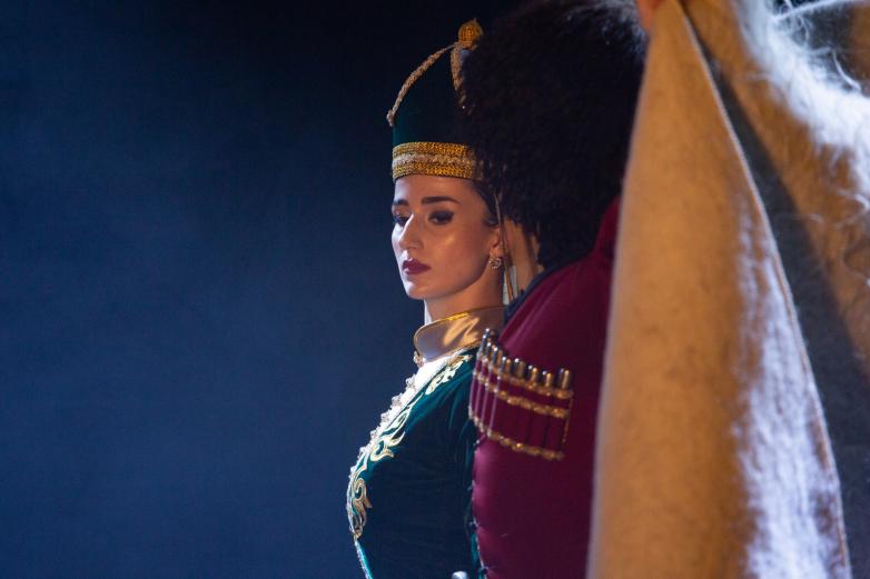 ВААК и «Алашара» запустили проект «Амазара»