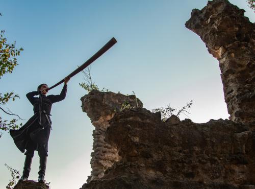 Адуней шабгу йыргIауата: «Амазара» проект апны апсуа уагIа рмакъым йакьазухатI