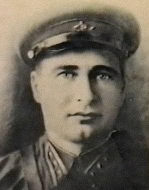 Шьугаиб Бала, Арсен Бала иаб