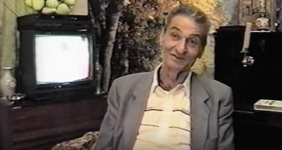 Арсен Балов, интервью 1996 года
