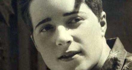 Русудана Александровна Шервашидзе-Чачба