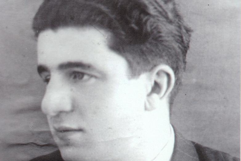 Первый дипломированный врач среди абазин. 1951 год