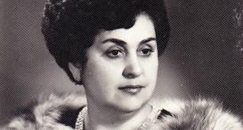 Жозефина Бумбуриди