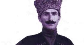 Симон Басария, Константинополь, 1912 год