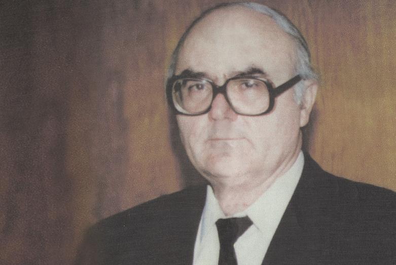 Баторий Шахимович Кишмахов